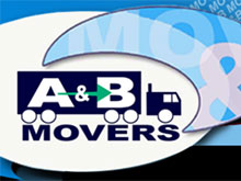 A & B Movers Cape Town