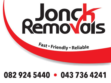 Jonck Removals