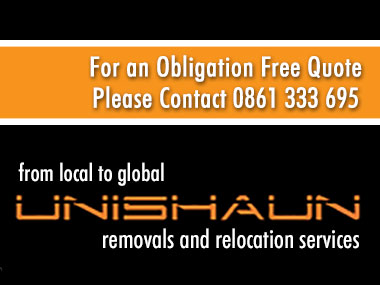 Unishaun Removals And Relocation Services
